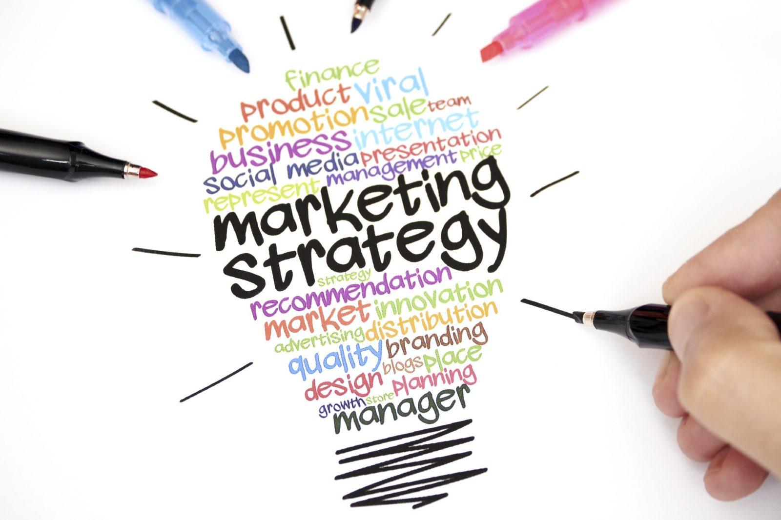 Пять ошибок маркетинга в малом бизнесе