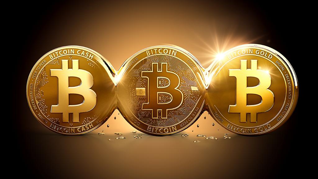 """Плюсы платежной системы """"Bitcoin"""""""
