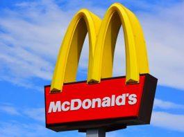McDonald's история появления
