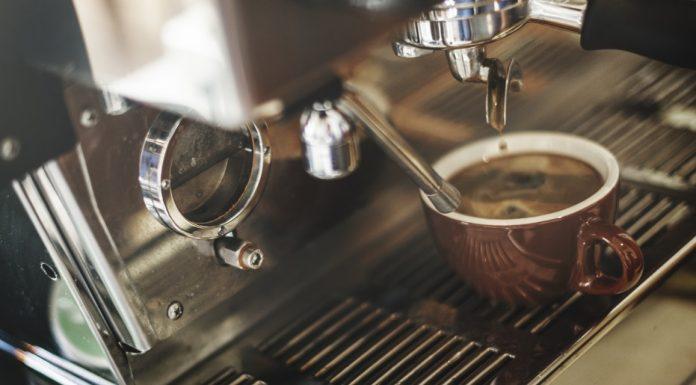 Бизнес на кофейных автоматах