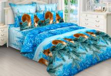 конструктор и продажа постельного белья