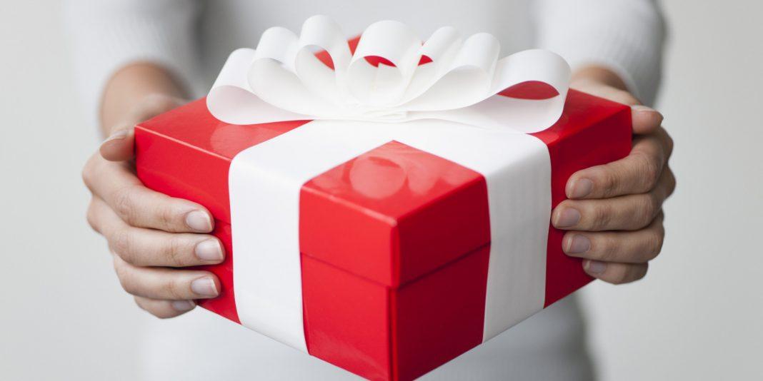 магазин случайных подарков