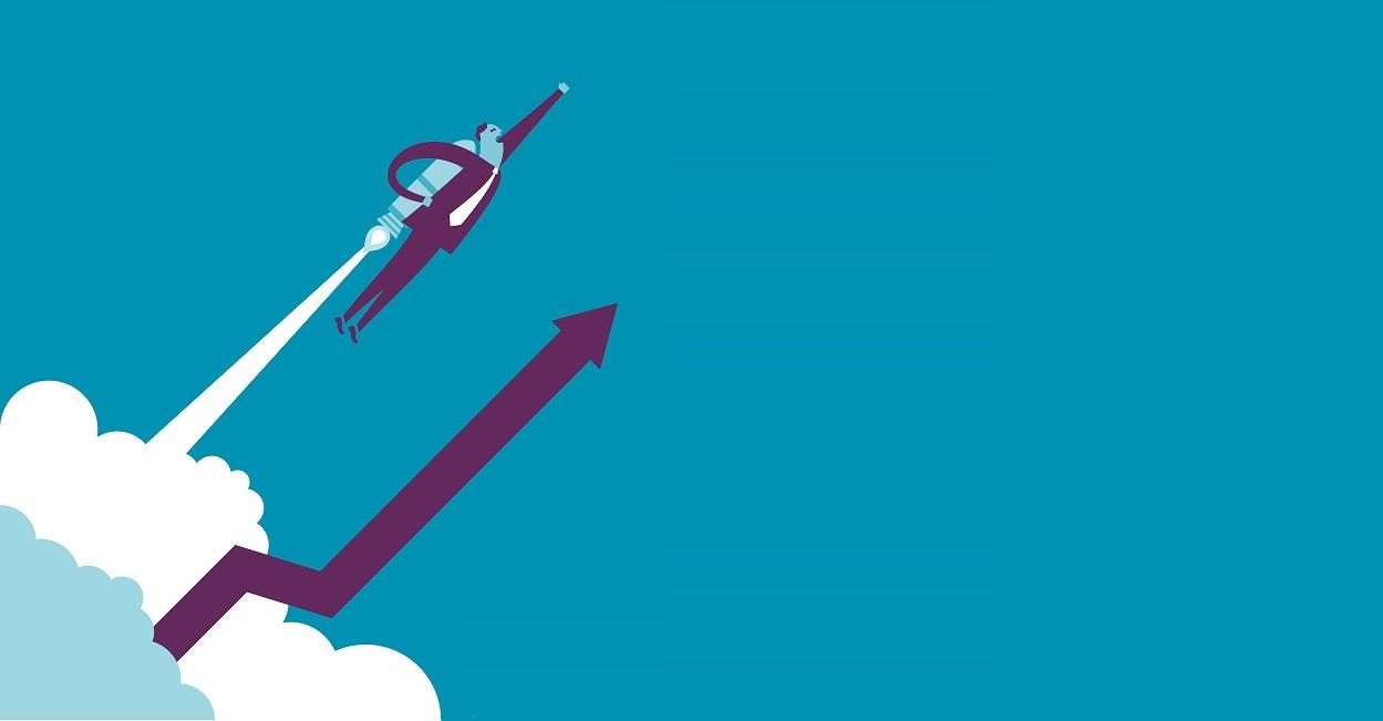 Об изменении бизнес-моделей в успешных стартапах