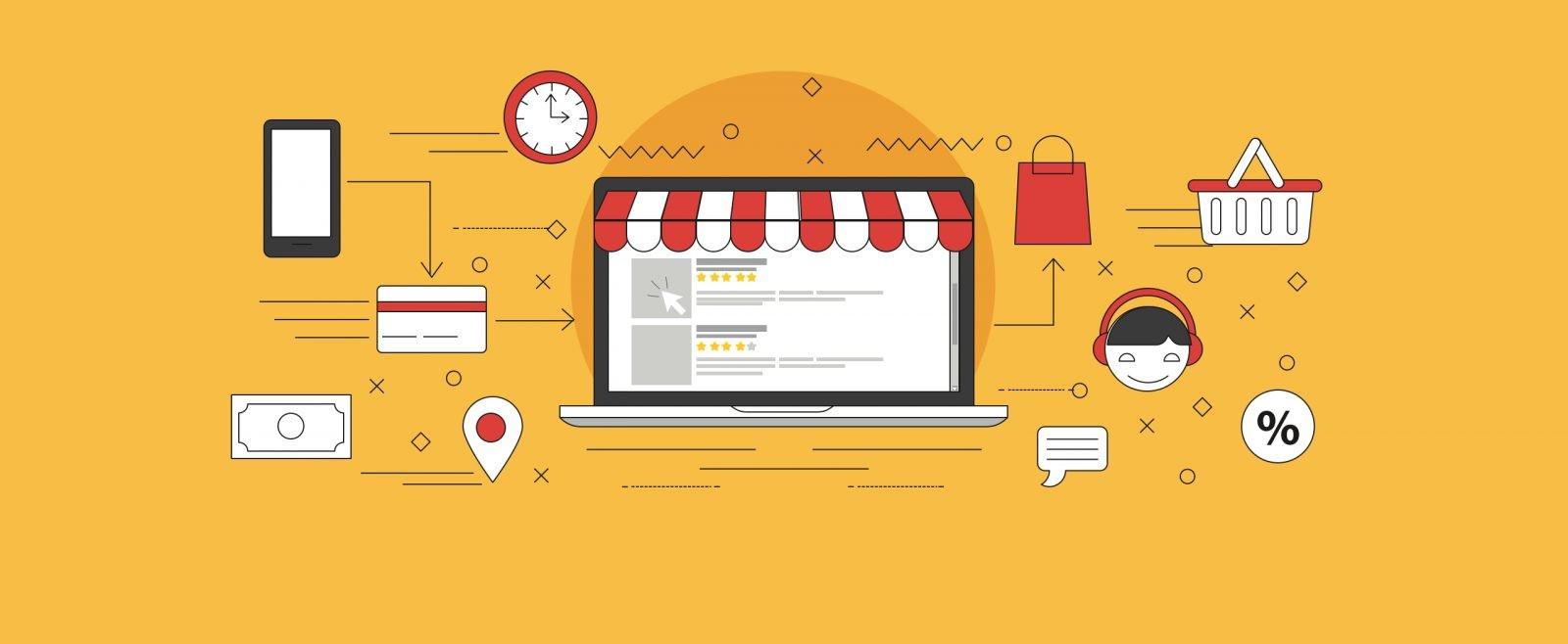 Как открыть молодежный интернет-магазин. Бизнес-идея