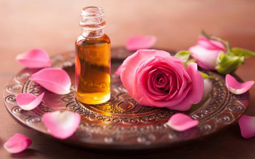 бизнес на изготовлении розового масла