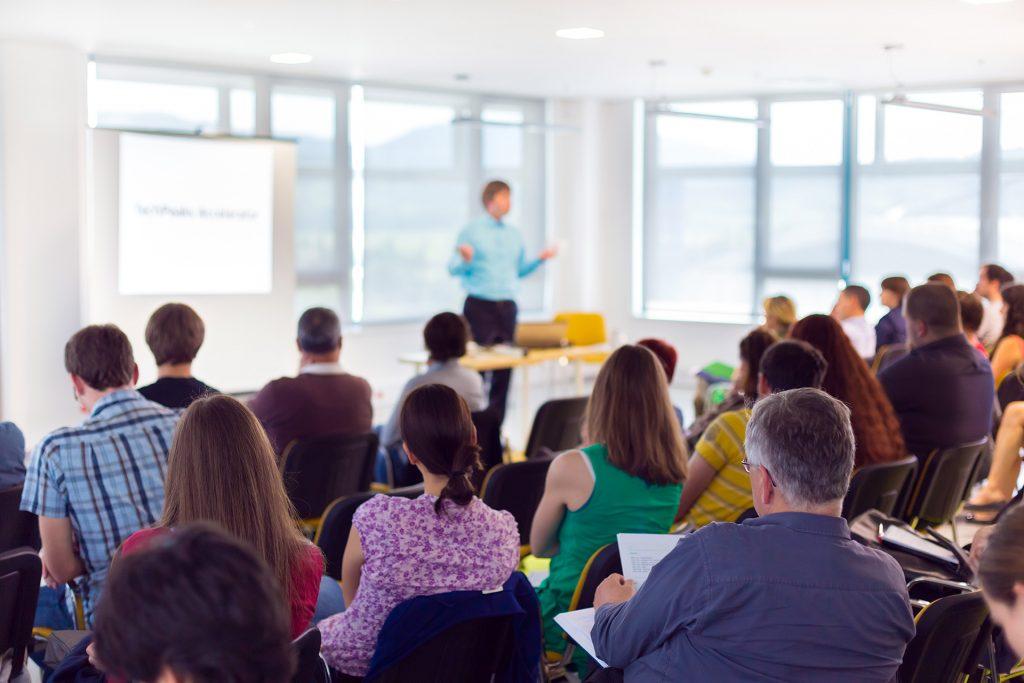 Как открыть тренинговую компанию и сделать ее успешной