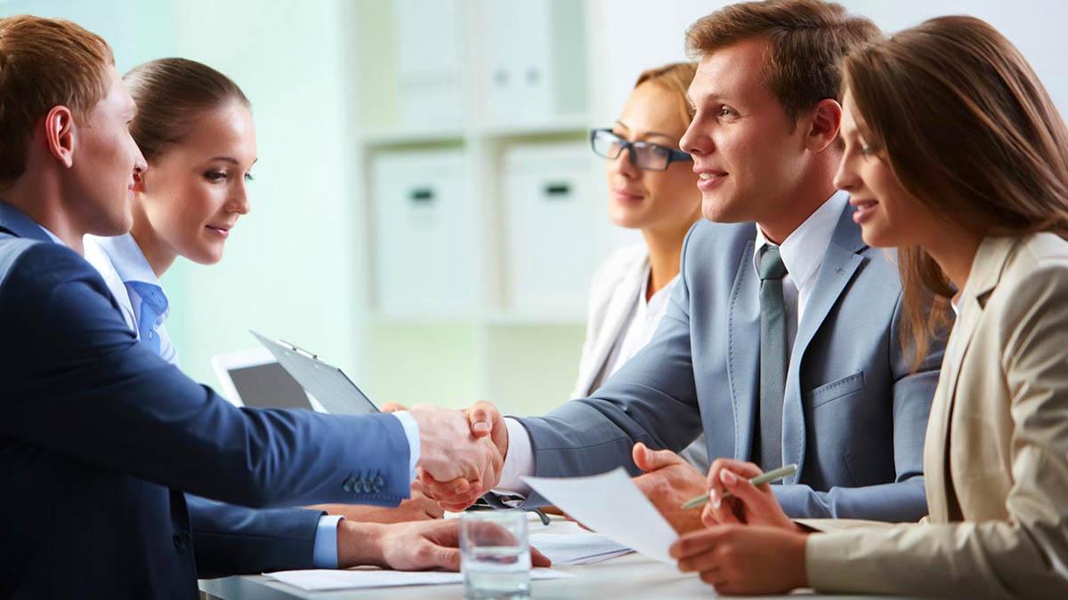 Как вести переговоры красиво