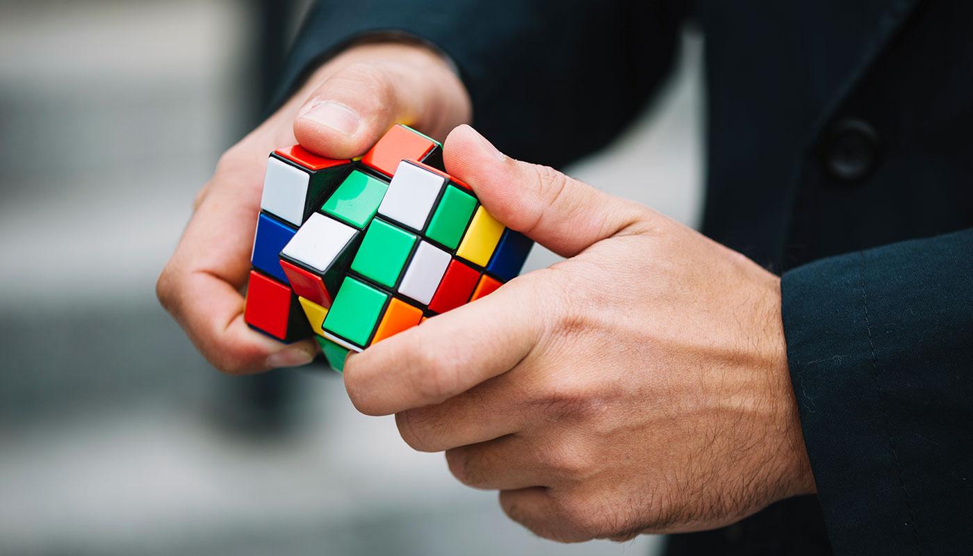 Обдумывание бизнес-решений