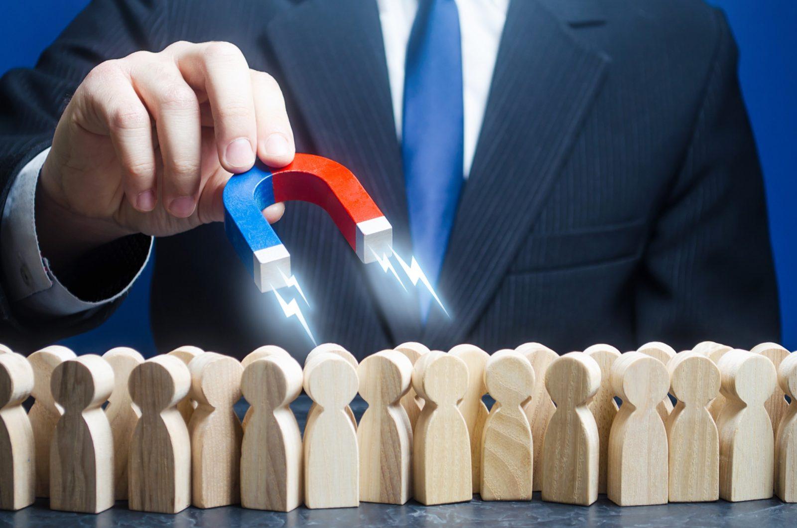 8 секретов успеха в продажах