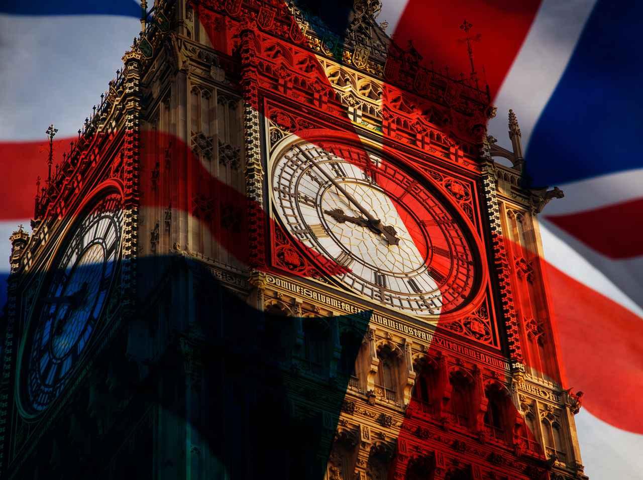 Бизнес иммиграция в Великобританию