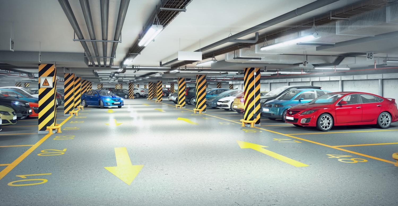 как открыть собственный паркинг