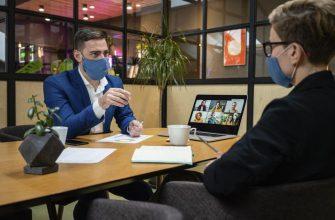 Работа во время пандемии. Как поменялся найм сотрудников